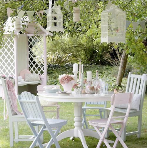 Des repas en plein air au go t de paradis plante maison for Plante maison